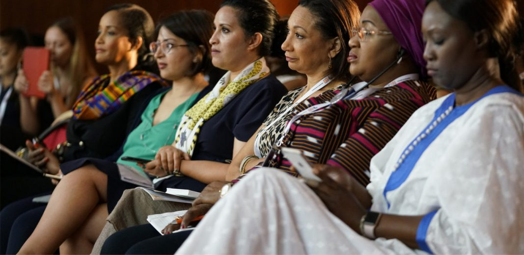 femmes d'affaires africaines