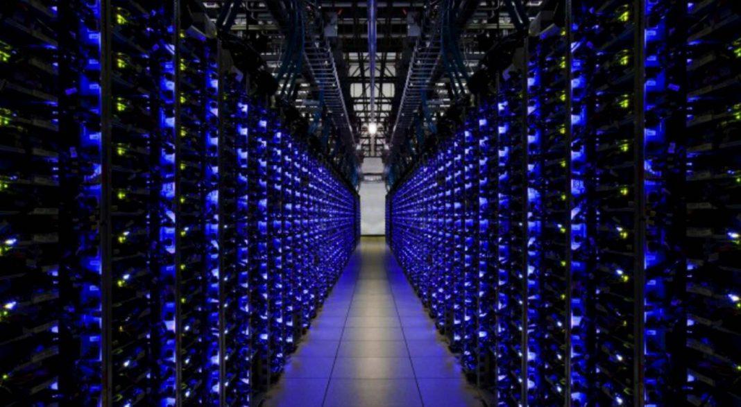 une data room