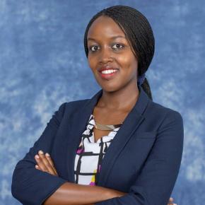 Paula Ingabire